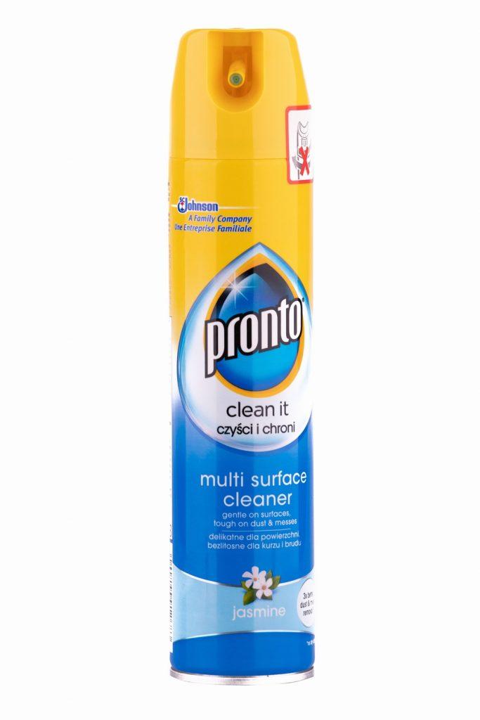 Pronto spray